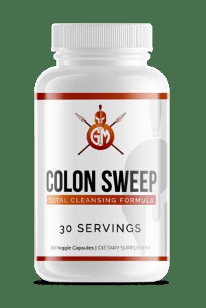 Colon Sweep