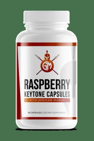 Raspberry Ketones(African Mango)