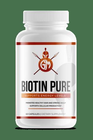 biotin pure