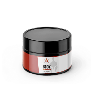 Body Butter – Full Spectrum