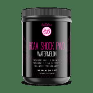 BCAA Shock Powder (Watermelon)